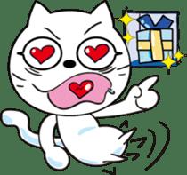 Jiong Jiong Cat sticker #2050365