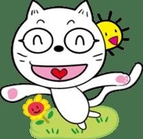 Jiong Jiong Cat sticker #2050371