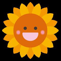 Voice of sunflower