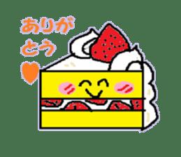 missPudding and firends sticker #2051743