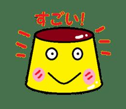 missPudding and firends sticker #2051767