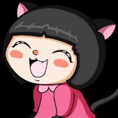 Lolli Meow Meow!