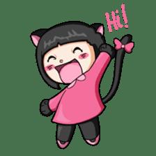 Lolli Meow Meow! sticker #2052053