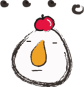 THE TAMAGO OYAJI2 sticker #2052596