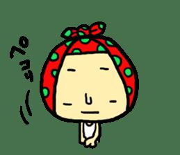 tsutsumaru sticker #2052867