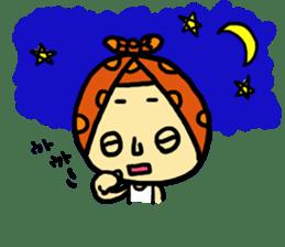 tsutsumaru sticker #2052882