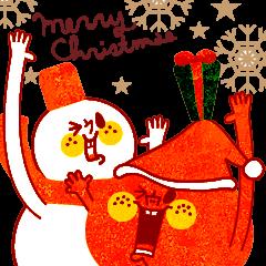 "RINGOKUN ""Christmas&New Year"""