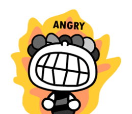Boy Dialog sticker #2053850