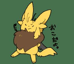momiko sticker sticker #2055458