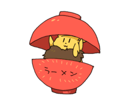 momiko sticker sticker #2055466