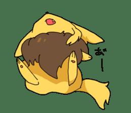 momiko sticker sticker #2055469