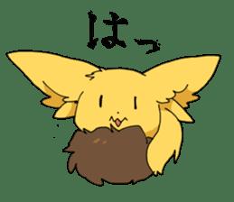 momiko sticker sticker #2055472
