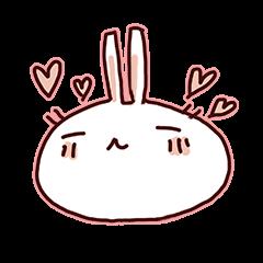 MOCHI the bunny