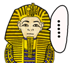 Pharaoh sticker #2057354