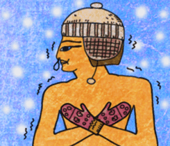 Pharaoh sticker #2057356