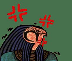 Pharaoh sticker #2057363