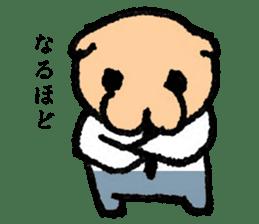 Salary - inu(Dog) sticker #2058430