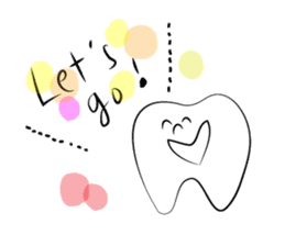Happy Smile every day sticker #2061045