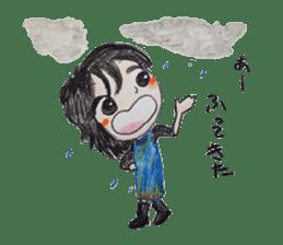 daily life   girl-vol.1 sticker #2061366