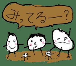 Kid's Art sticker #2062922