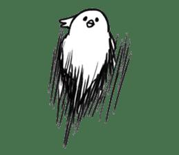 Lovely Bird sticker #2062963