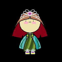 Princess Sophia S.H.H