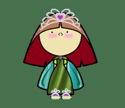 Princess Sophia S.H.H sticker #2064893