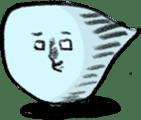 POTAPOTA KUN sticker #2068241