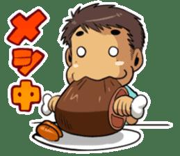 Lifestyle for Men sticker #2069564