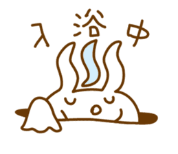 Rabbit hole sticker #2070150