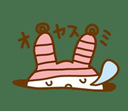 Rabbit hole sticker #2070164