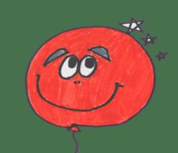 funny stars sticker #2070184