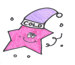 funny stars sticker #2070207
