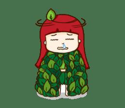 Hanajung sticker #2072426