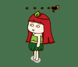 Hanajung sticker #2072433