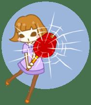 Gurimekko sticker #2072504
