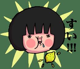 Geki-local stamp sticker #2074880