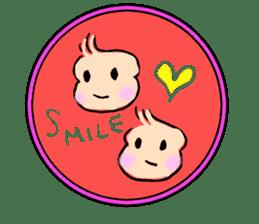 matamama-san sticker #2075474