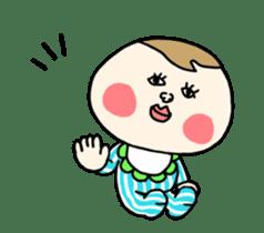 BABYS sticker #2075733