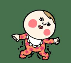 BABYS sticker #2075740