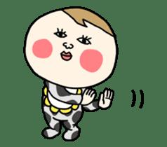 BABYS sticker #2075743
