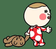 BABYS sticker #2075746