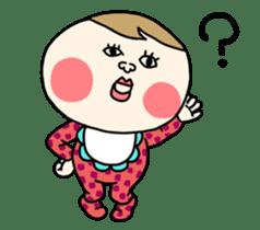 BABYS sticker #2075749