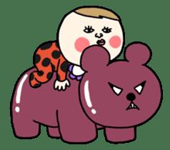 BABYS sticker #2075753