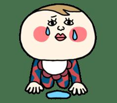 BABYS sticker #2075758