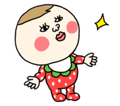 BABYS sticker #2075760