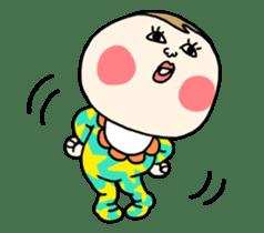 BABYS sticker #2075762