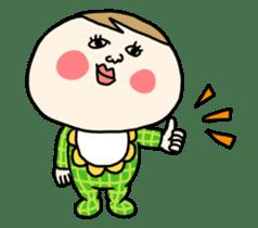BABYS sticker #2075767