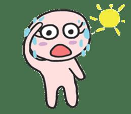 Miss feeling sticker #2076658
