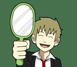 Go-Getter's Image-Response sticker #2076832